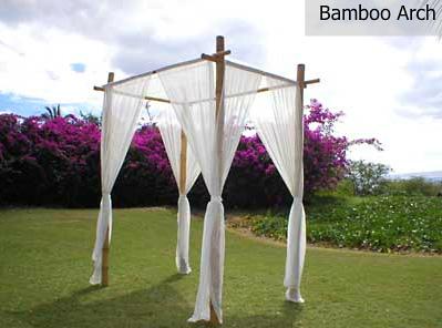 Hawaiian Island Weddings - Special Services