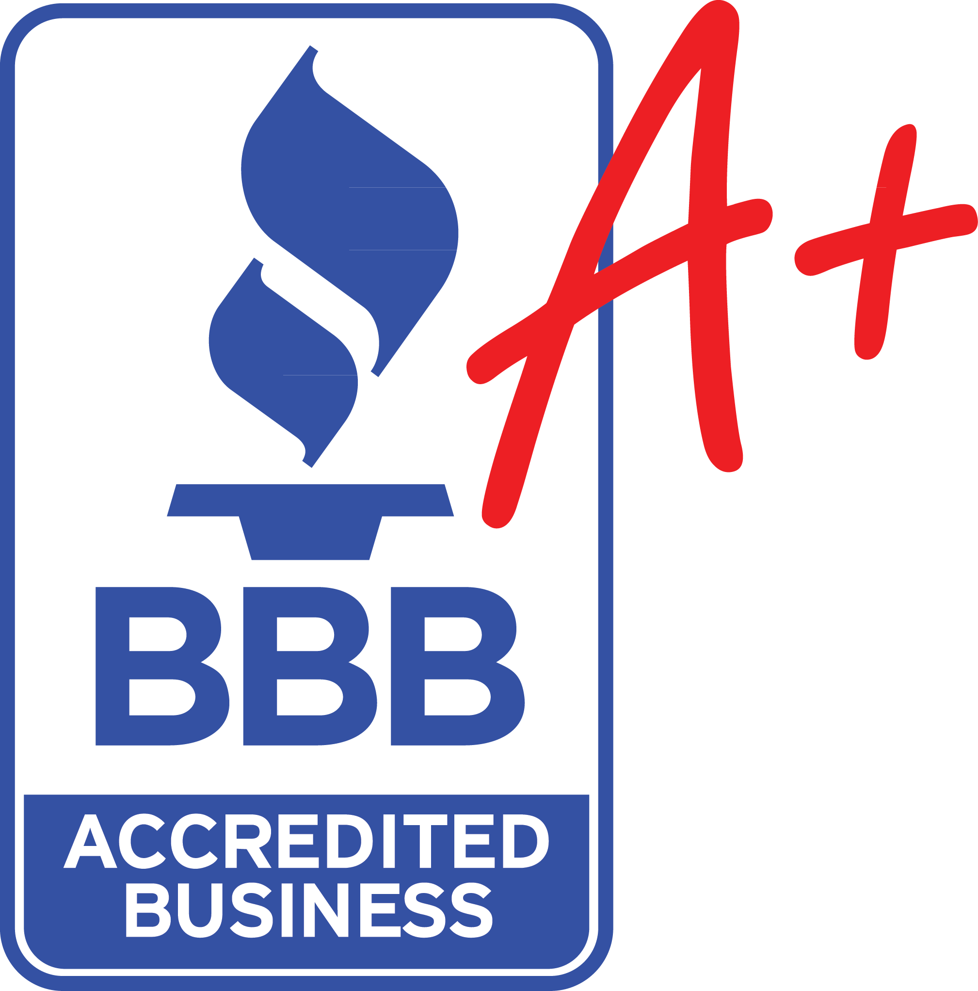 BBB Accredited Busines