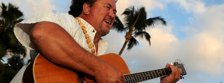 Maui Entertainment and Musicians
