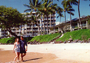 Maui Wedding & Honeymoon
