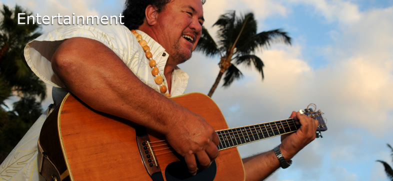 Purchase CD´s from Hawaiian Musicians