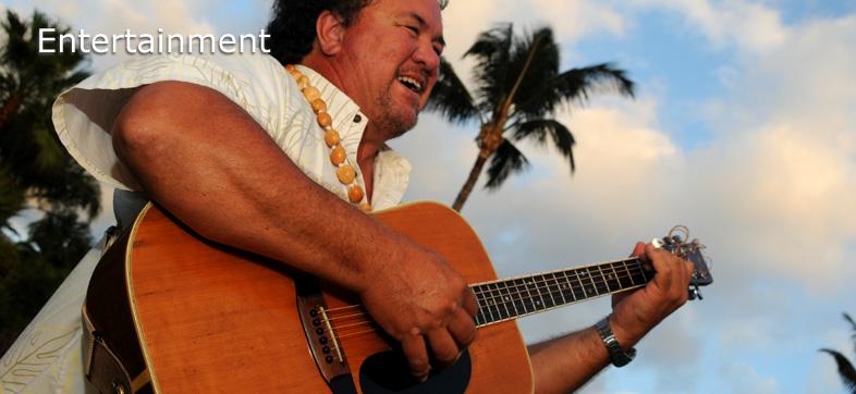 Purchase CD´s from Hawaiian Musicians