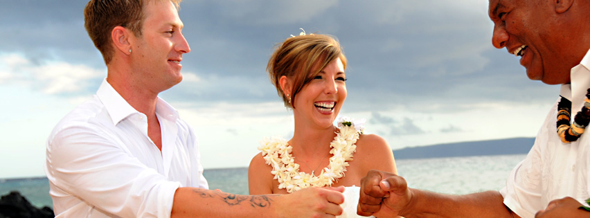 Hawaii Weddings on Hawaii Island