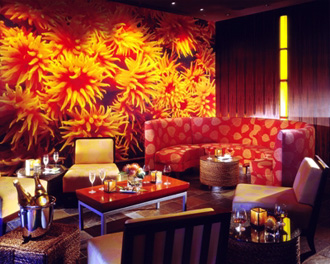 Lounge at Spago