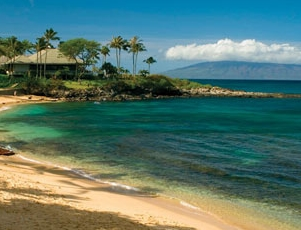 Merriman´s Restaurant Kapalua wedding receptions