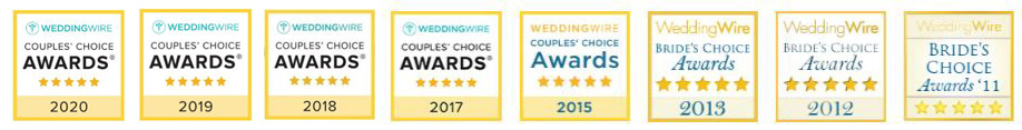 Brides Choise Awards