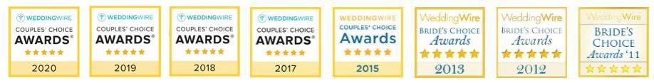 Brides Choise Awards