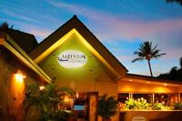 Sarento´s Restaurant receptions