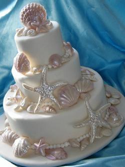 Hawaii Wedding Cake Wedding Cakes Maui Wedding Cakes