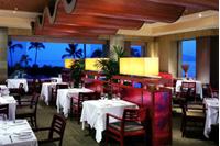 Spago Restaurant receptions