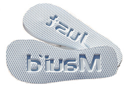 Just Maui´d Slippers
