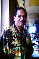 Wilmont Kahaialii Jr